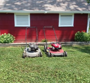 Craftsman Lawn Mowers