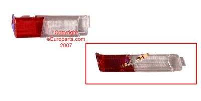 Buy NEW Genuine SAAB Courtesy Door Light - Passenger Side Front 9564261 motorcycle in Windsor, Connecticut, US, for US $29.61