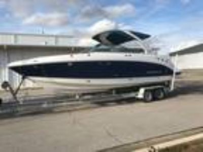 Chaparral - Bowrider 276 SSX