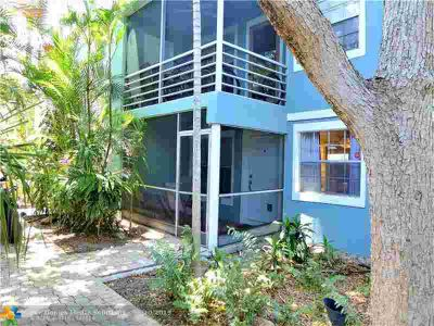 316 SE 10th Ave B Pompano Beach Three BR, Minutes from the beach