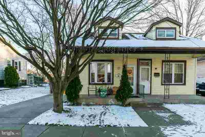 316 Lehigh Ave Gloucester City One BR, This home is super clean