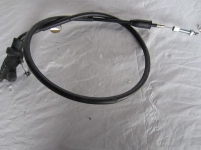 Sell 06 GSX F 600 KATANA Clutch Cable motorcycle in Indianapolis, Indiana, US, for US $20.99