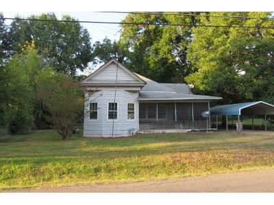 2 Bed 1 Bath Foreclosure Property in Hope, AR 71801 - E Greenwood St