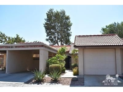 2 Bed 2 Bath Foreclosure Property in Indio, CA 92201 - Eisenhower Dr