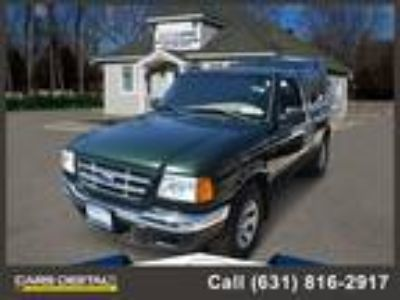 $2955.00 2001 FORD Ranger with 176751 miles!