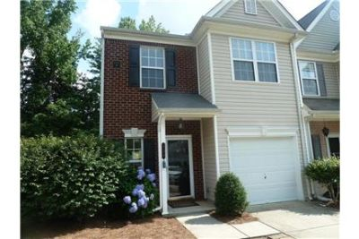 Townhome For Rent-gated community