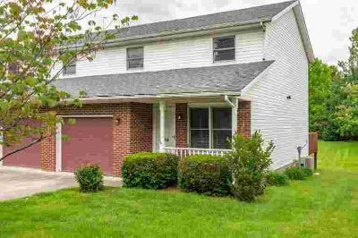 114 Quail Ridge Road WINCHESTER Three BR, Why rent when you can