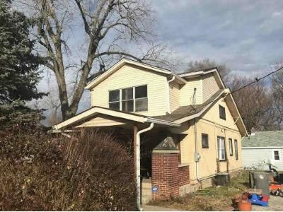 2 Bed 1 Bath Foreclosure Property in Indianapolis, IN 46203 - E Troy Ave
