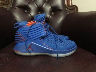 Jordan 23 Sneakers Size:7Y (9 men's)