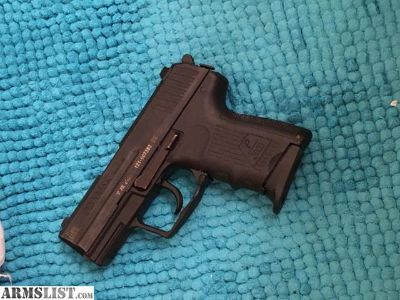 For Sale: heckler & koch P2000sk