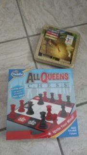 All Queens chess-NIB