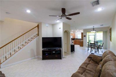 4400 Lazio WAY 207 Fort Myers Three BR, One of the best locations