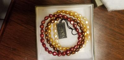 Honora pearls collection
