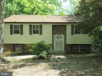 3 Bed 2 Bath Foreclosure Property in Mechanicsville, MD 20659 - Valley Dr