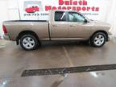 used 2010 RAM 1500 for sale.