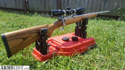 For Sale/Trade: Ruger M77 MKII