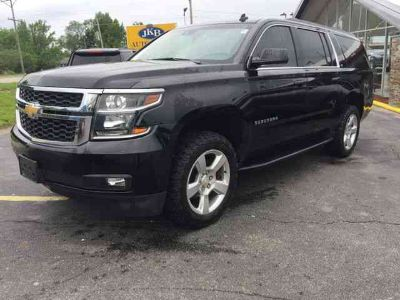 Used 2015 Chevrolet Suburban for sale