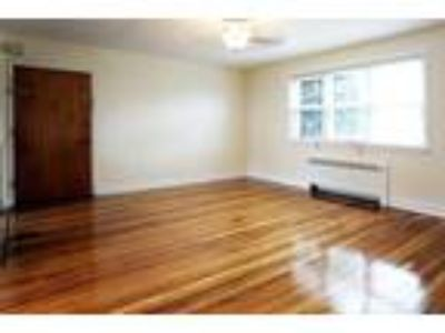 Haddon Hills Apartments. - 2 BR-Townhouse-1 BA