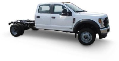 2019 Ford F550