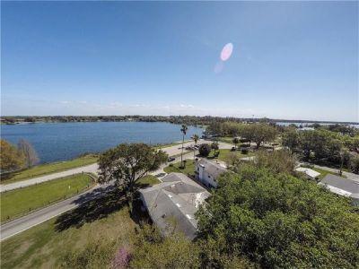 3/2 WATERFRONT HOME LOCATED DIRECTLY ACROSS FROM LAKE SUMMIT BOAT DUCK