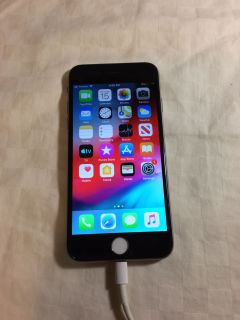 iPhone 6 16gb Verizon