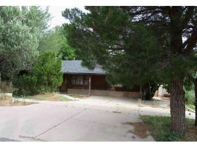 3 Bed 2 Bath Foreclosure Property in Roswell, NM 88201 - W 8th St