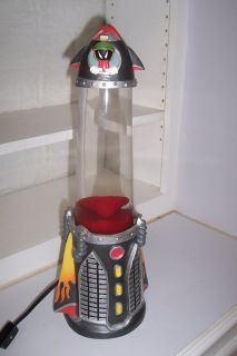 Marvin the Martin lava lamp