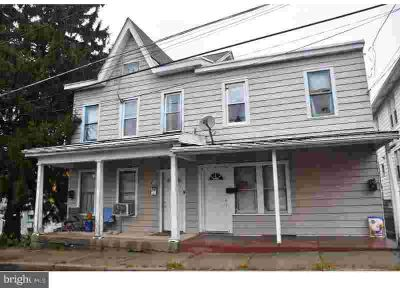 29 Schumacher Ave Schuylkill Haven, Occupied 4 unit income
