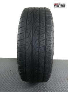 Find NITTO CROSSTEK 265/60/18 265/60R18 265 60 18 USED TIRES - 8.00/32nds motorcycle in Deerfield Beach, Florida, US, for US $74.99