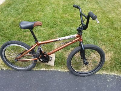 "MIRRACO icon option 20"" bmx bike"