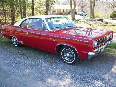1969 American Motors Rebel