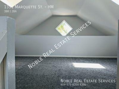 Apartment Rental - 1351 Marquette St.