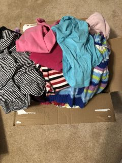 Mixed lot of 12-18 months clothes