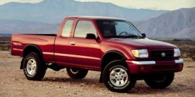 1999 Toyota Tacoma Prerunner ()