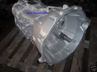 Sell Reman Dodge G56 6 speed transmission G56 4WD & 2WD available motorcycle in Saxonburg, Pennsylvania, US, for US $2,695.00