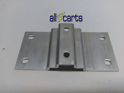 Find Seat mounting Bracket for Club Car Gas & Electric 1979 to 1999 | 1017409 motorcycle in Harrisonburg, Virginia, United States, for US $11.95