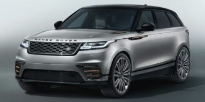 2019 Land Rover Range Rover Velar R-Dynamic SE (Santorini Black Metallic)