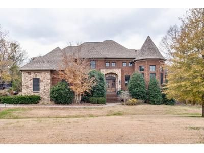 4 Bed 4.5 Bath Foreclosure Property in Brentwood, TN 37027 - Saddlewood Ln