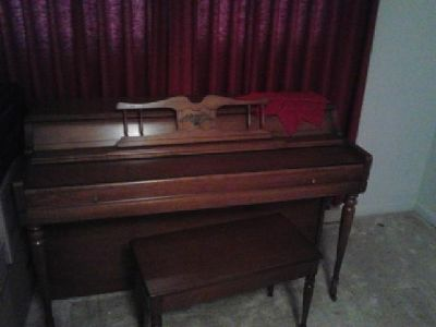 Piano For Sale - This Is The One