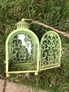 Fairy House *Porch Pickup*