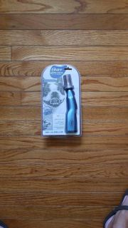 Oster gentle paws nail grinder
