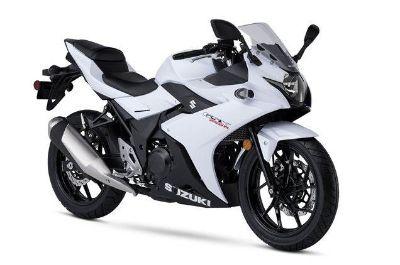 2018 Suzuki GSX250R Sport Fayetteville, GA