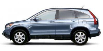 2009 Honda CR-V EX-L (Silver)