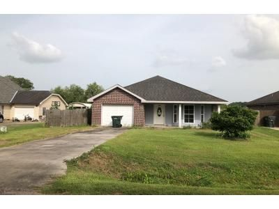 Preforeclosure Property in Houma, LA 70364 - Sharlene St