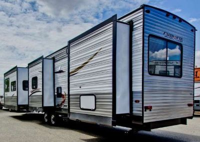 2014 Forest River Cherokee 39KT