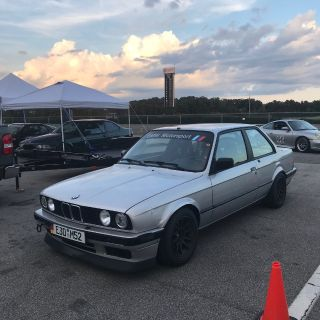 1990 BMW E30 325i HPDE/Track Car