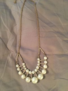 Necklace $3