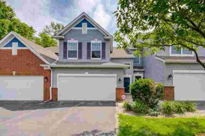 319 Heritage Trail Circle Pines, A wonderfully spacious and