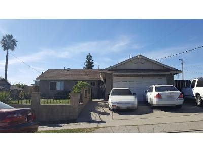 4 Bed 2 Bath Preforeclosure Property in National City, CA 91950 - S U Ave