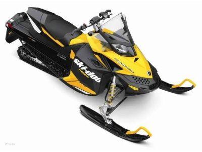 2012 Ski-Doo MX Z TNT E-TEC 600 H.O. ES Trail Sport Snowmobiles Shawano, WI